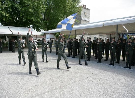 Δικαιολογητικά  Ελλήνων  του εξωτερικού για τις σχολές  Στρατού  και Αστυνομίας