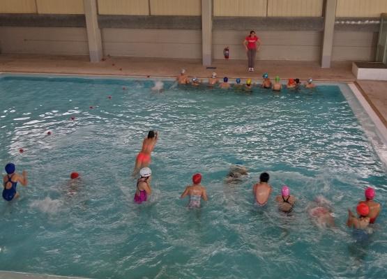 Μαθήματα κολύμβησης στα δημοτικά