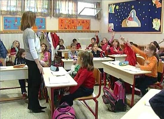 Σ. Αναγνωστοπούλου: Μεγάλο στοίχημα να ανοίξουν τα σχολεία χωρίς κενά
