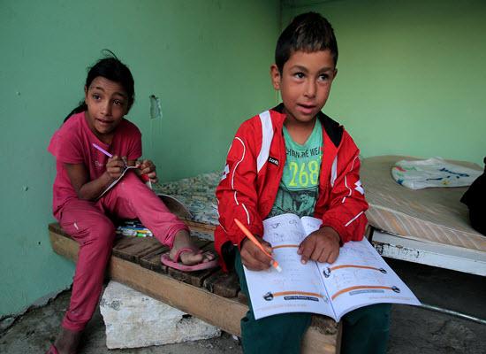 Ο Νίκος Φίλης για την εκπαίδευση των προσφυγόπουλων