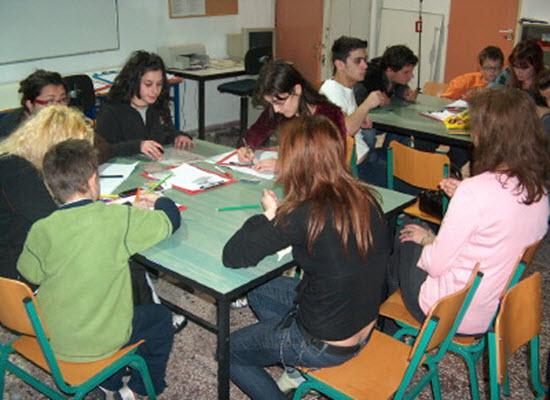 Οδηγίες για την εκπόνηση Δημιουργικών Εργασιών στο Γυμνάσιο