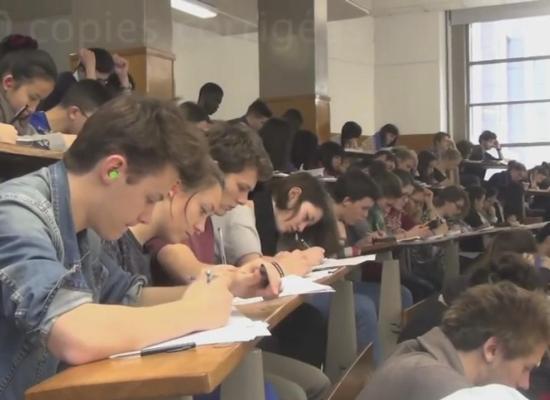 Διάταξη για την εξεταστική των επί πτυχίω φοιτητών