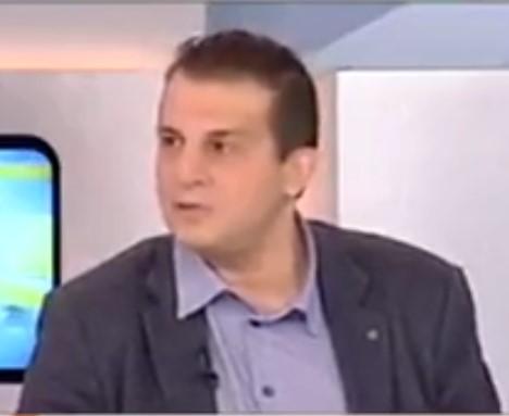 Ο Γιάννης Βαφειαδάκης στην ΕΡΤ1 για τις αλλαγές στο Λύκειο