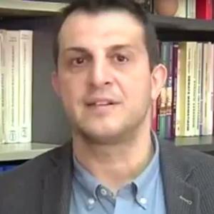 Ο Γ. Βαφειαδάκης στο κεντρικό δελτίο ειδήσεων του STAR