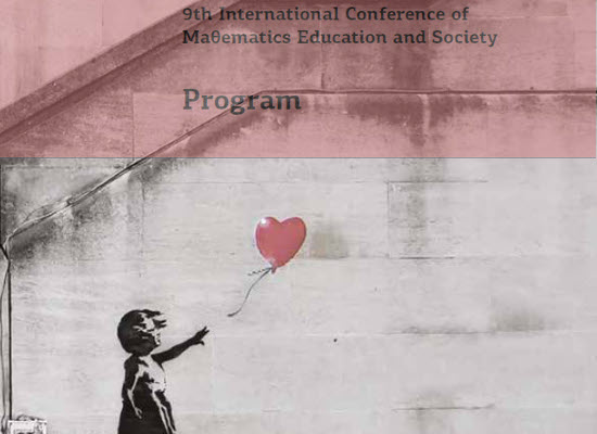 Ένατο  Διεθνές Συνέδριο Mathematics Education and Society