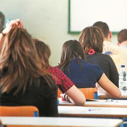 Λιγότερη Φυσική, μαθήματα από ΕΠΑΛ στη Β΄Λυκείου