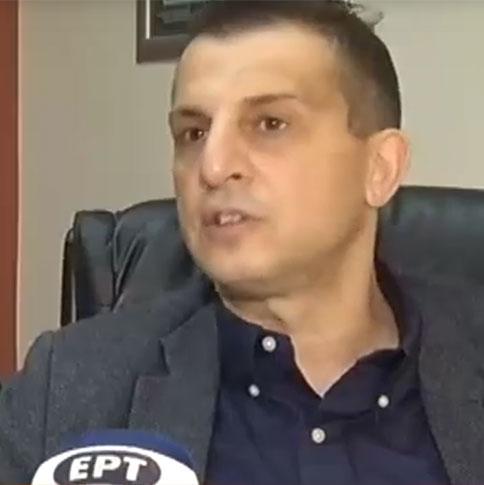 O Πρόεδρος της ΟΕΦΕ στην ΕΡΤ1 για τις αλλαγές στο Μηχανογραφικό