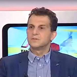 O Πρόεδρος της ΟΕΦΕ,Γ.Βαφειαδάκης στην ΕΡΤ1 για τις Πανελλαδικές 2019