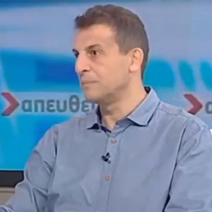 Ο Πρόεδρος της ΟΕΦΕ κ.Γιάννης Βαφειαδάκης στην ΕΡΤ1 για το Mηχανογραφικό Δελτίο