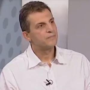 O Γ.Βαφειαδάκης στην εκπομπή ΜΠΡΟΣΤΑ ΣΤΑ ΓΕΓΟΝΟΤΑ σε μια συζήτηση για τις Βάσεις