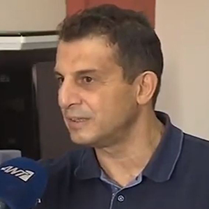 Δήλωση του προέδρου της ΟΕΦΕ στον ΑΝΤ1 για την αναγκαιότητα του Φροντιστηρίου
