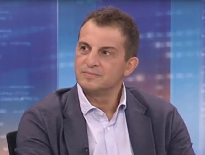 Ο Γ.Βαφειαδάκης στο STAR για τις μετεγγραφές