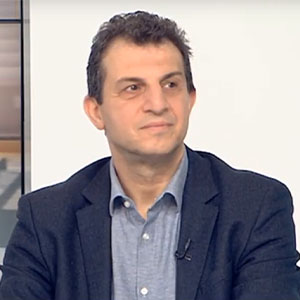Ο πρόεδρος της ΟΕΦΕ στην ΕΡΤ1 για τον κορωνοϊό
