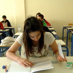 Tρόπος διεξαγωγής Πανελλαδικών Εξετάσεων 2020