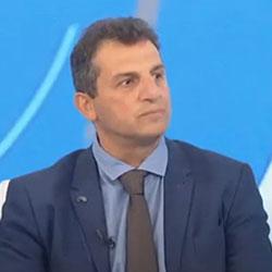 Αναλυτικός σχολιασμός των Βάσεων 2020 από τον πρόεδρο της ΟΕΦΕ Γιάννη Βαφειαδάκη στην ΕΡΤ1