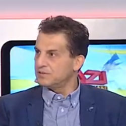 Ο Γ. Βαφειαδάκης στην ΕΡΤ1 για την Ελάχιστη Βάση Εισαγωγής